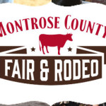 Montrose fair and rodeo